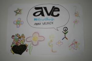 Heilpraktikerin Anna Velisek praktiziert in ihrer Nürnberger Naturheilpraxis