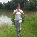 Heilpraktikerin Anna Velisek empfiehlt – nicht nur im Frühjahr – viel Bewegung.