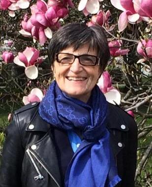 Heilpraktikerin Anna Velisek betreut ihre Patienten vor dem Hintergrund ihrer langjährigen Erfahrung und eines breiten Behandlungsspektrums.