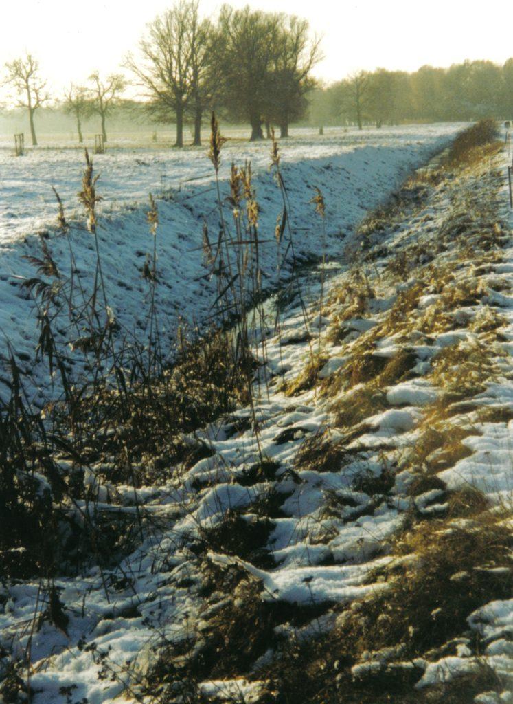 Eine aufmerksame Körperpflege im Winter ist unverzichtbar.