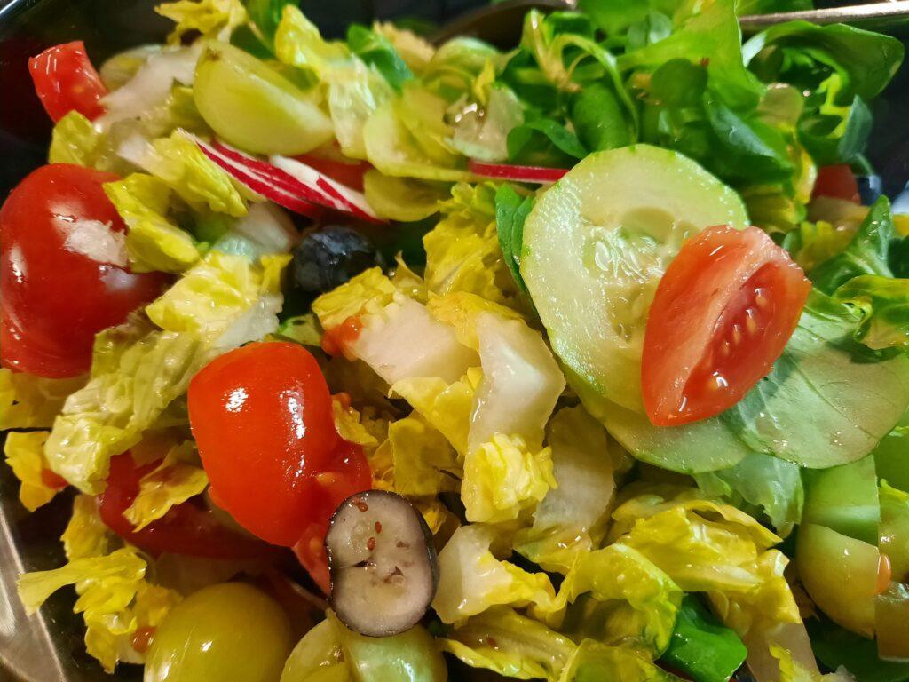 Stoffwechsel und Ernährung